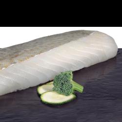 Lomos de bacalao