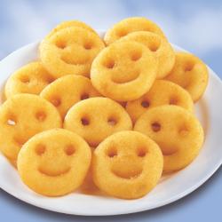 Patata sonrisa