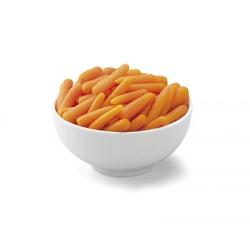 Zanahorias baby