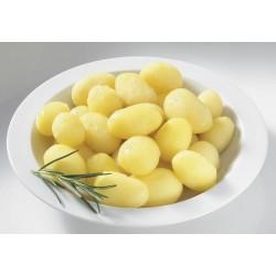 Patatas parisinas