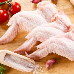 Alas de pollo extras