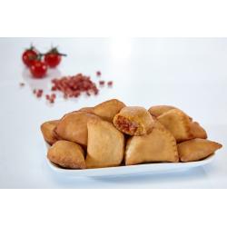 Empanadillas mini de jamón