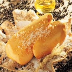 Foie gras de pato entero