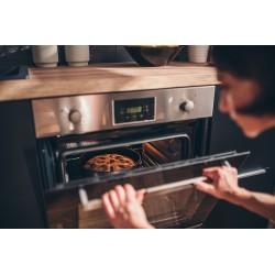 Menú al horno y listo para...